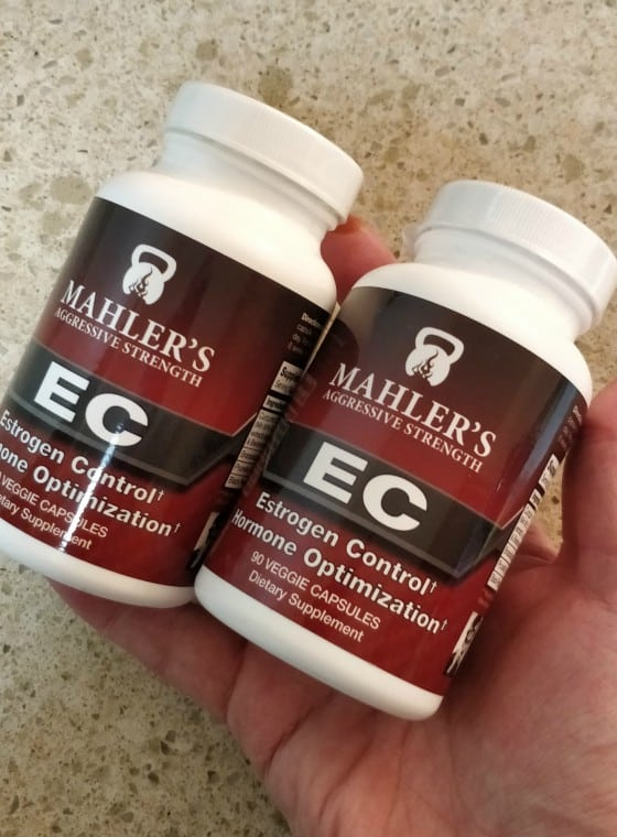 How to lower estrogen with supplements