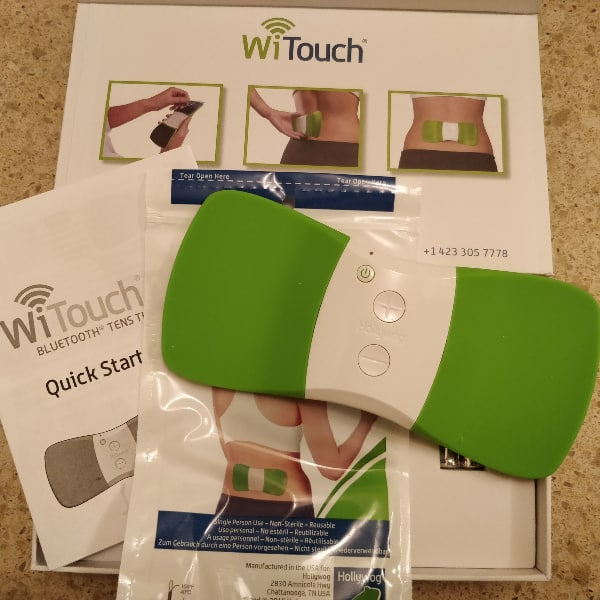 WiTouch pro review