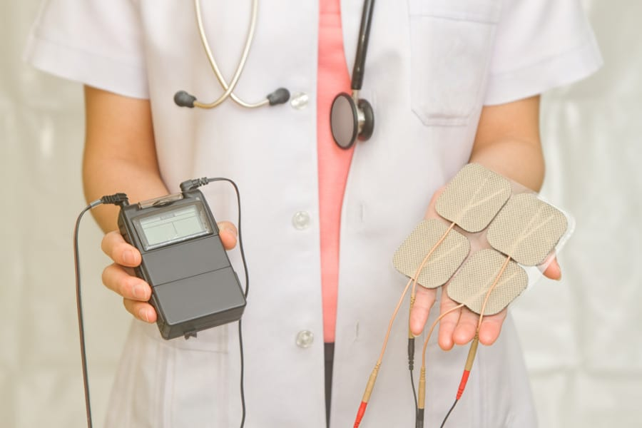 Can You Overuse a TENS Unit?