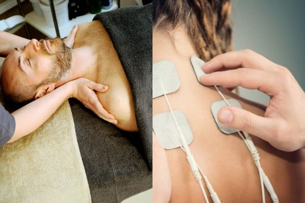 TENS Unit vs. Massage: Which Is Better?
