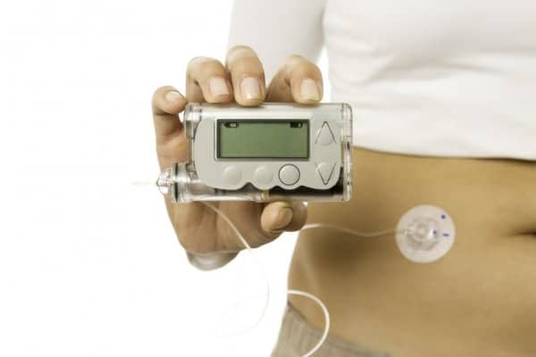 tens unit insulin pump