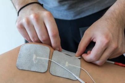 Can You Trim TENS Unit Pads?