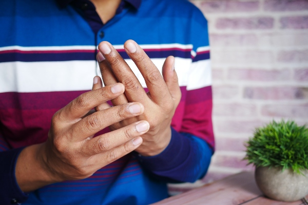 Does Tens Unit Work For Carpal Tunnel?