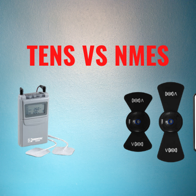 TENS vs NMES- What's The Difference
